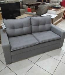 """Título do anúncio: Sofa Primart 2 lugares """"a un."""", no Din/Pix = 1.761,00"""