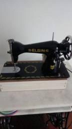 Maquina Elgin pretinha - funcionando