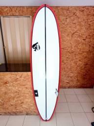 Título do anúncio: Prancha de surf Fun funboard para iniciantes