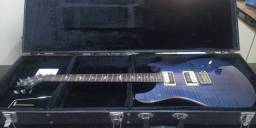 Título do anúncio: Guitarra Paul Reed Smith (PRS) SE Custom 24 - Usada (venda ou troca)
