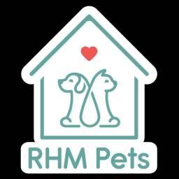 Título do anúncio: Trabalhe com Pets