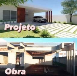 Título do anúncio: Vendo casa em Aldeia km 12 com terreno de 1000m2