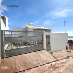 Título do anúncio: Patos de Minas - Casa Padrão - Afonso Queiroz