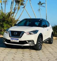 Título do anúncio: Nissan Kicks SL 2020 Muito novo
