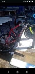 Título do anúncio: Bicicleta GTS ARO 26