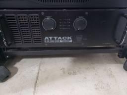 Potencia Attack
