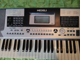 Título do anúncio: Medeli Mc 780