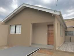 Título do anúncio: Casa Centro-Jardim São Geraldo