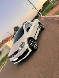 Título do anúncio: Volkswagen Saveiro 1.6 TRENDLINE CE
