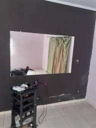Título do anúncio: Espelho para salão