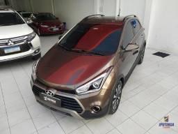 Título do anúncio: HB20X Premium 1.6 Flex 16V Aut - 2019 - Aceito carro ou moto como entrada