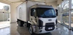 Título do anúncio: Caminhao ford cargo 2429 truck bau 2015