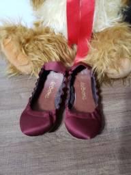 Sapatilha my shoes  tam 36