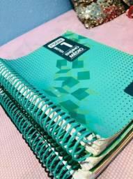 Livros Bahiense 2013 - Ensino Médio