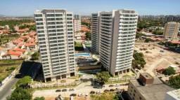 Título do anúncio: Apartamento 111 metros quadrados com 3 quartos em Guararapes - Fortaleza - CE