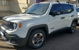 Título do anúncio: Jeep Renegade Sport - Baixo km