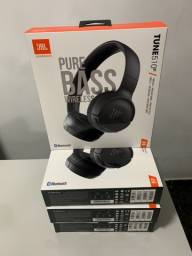 Headphone JBL Tune 510BT (modelo novo) - garanti/nota fiscal - em até 10x 26,90