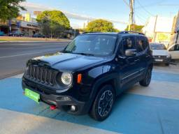 Título do anúncio: Jeep Renegade Thawk At  Turbo D - 2016