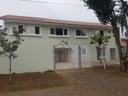 Apartamento Duplex com 5 dormitórios à venda - Fanny - Curitiba/PR