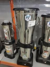Liquidificador baixa rotação 10 litros - Colombo