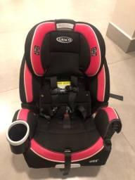 Título do anúncio: Cadeirinha graco 4ever extend2fit cadeiras carro Graco