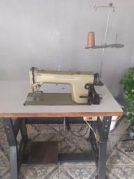 Título do anúncio: Vendo duas máquinas de costura