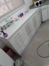 Título do anúncio: Armário e gaveteiro para consultório