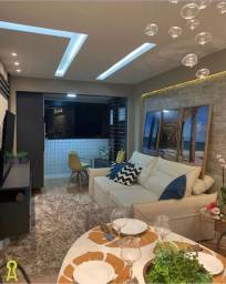 Título do anúncio: Apartamento BEIRA MAR - totalmente mobiliado - PARADISE BEACH RESIDENCE