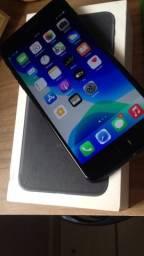 Título do anúncio: Iphone 7 plus 128 GB