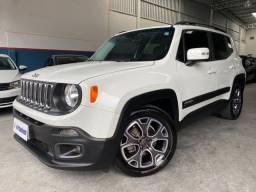 Título do anúncio: Jeep  Renegade Longitude 1.8 Flex Aut.