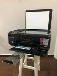 Título do anúncio: Impressora deskjet