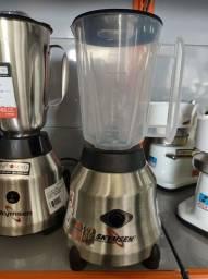 LT-1,5 liquidificador copo plástico 900w - SKYMSEN