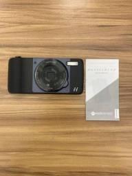 Título do anúncio: Moto Snap HASSELBLAD True Zoom