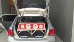 SOM AUTOMOTIVO (TROCO EM PS4 OU IPHONE)