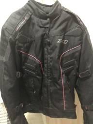 Título do anúncio: Jaqueta de motoqueiro X11 Air vent