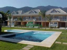 Casa de condomínio à venda com 3 dormitórios em Vargem pequena, Rio de janeiro cod:A724098