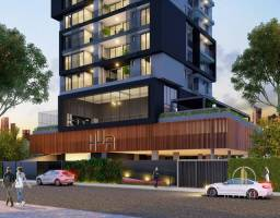 Título do anúncio: Apartamento com 2 dormitórios à venda, 65 m² por R$ 355.350,00 - Bessa - João Pessoa/PB
