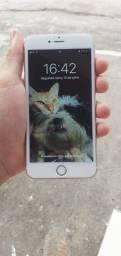 iPhone 6 Plus pra trocar por outro  iPhone