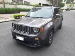 Título do anúncio: Jeep Renegade Longitude 4x2 Automático