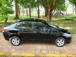 Honda City 1.5- Semi novo, excelente estado!!