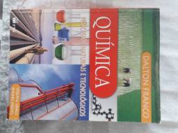 Título do anúncio: Livros ensino médio Colégio Sesi