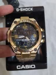 Relógio G-Shok-Casio