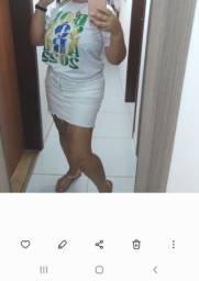 Título do anúncio: Vendo 2 camisas de Bolsonaro 2022