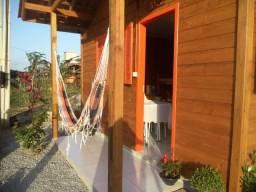 Cabana da Gi (Promoção de férias)