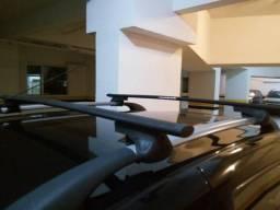 Raque barra stepway