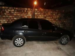 Troco carro pra eu assumir a parte em outro carro finaciado - 2004
