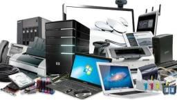 Lotes de Equipamentos e Suprimentos de Informática a Preço de Custo!