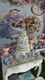 Empresa de Decoração festas Infantis