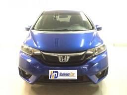 Honda Fit EXL 1.5 - 2015