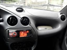 Ford Ka 1.0 com Ar Condicionado - 2003